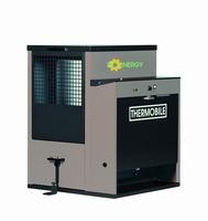 BioEnergy 2  Kool/lijnzaadolie