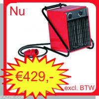 BX 9  Electroheater
