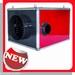 ISA 61 Axiaale ventilator