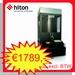 HP115 Afvaloliekachel